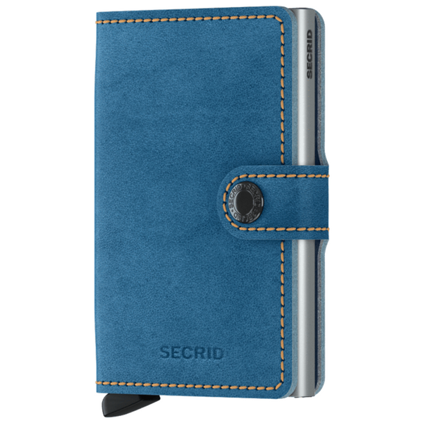 Secrid Indigo Mini Wallet 3