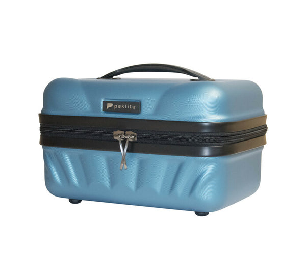 Paklite Atlantis Vanity Case Blue