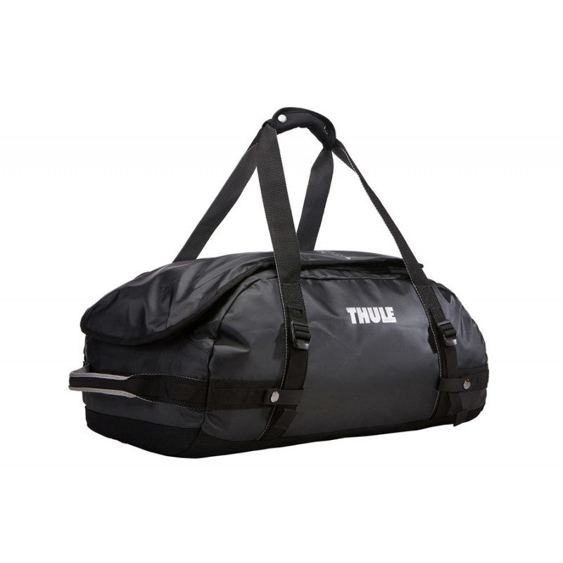 Thule Chasm 40L Duffle/Backpack Black