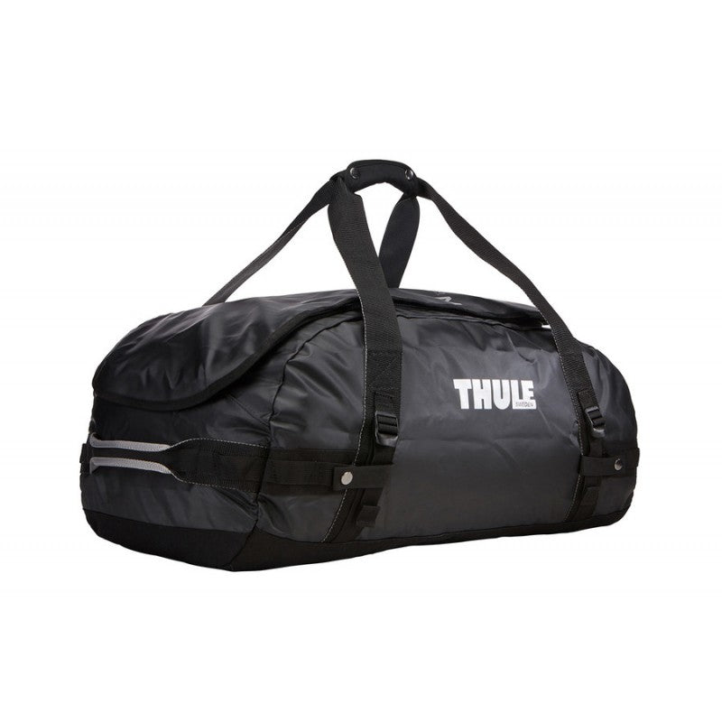 Thule Chasm 70L Duffle/Backpack Black