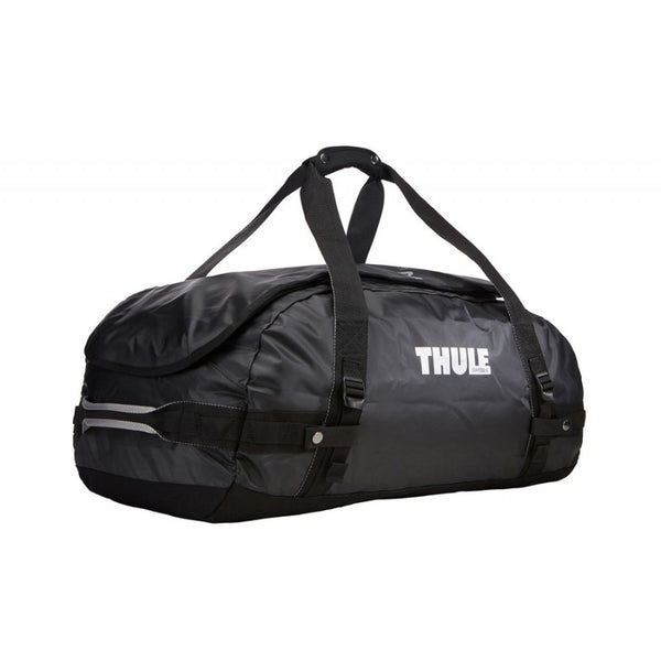 Thule Chasm 130L Duffle/Backpack Black