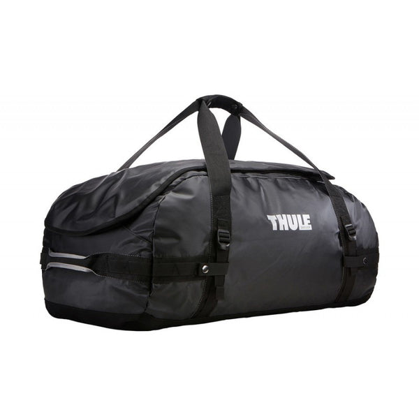 Thule Chasm 90L Duffle/Backpack Black