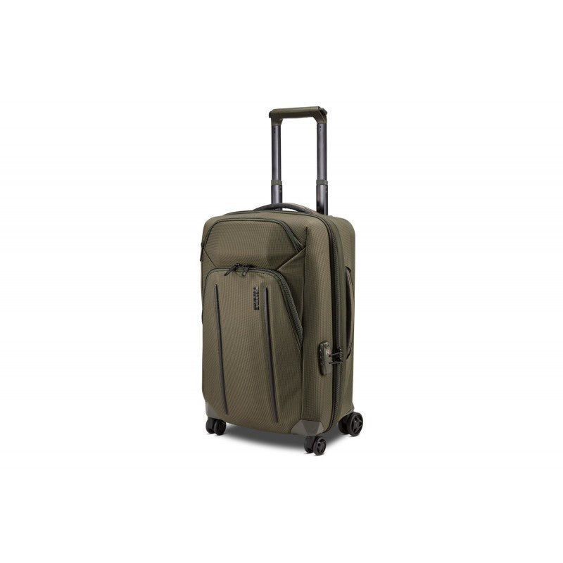 Thule Crossover 2 Carry-On Spinner 35L Forest Night