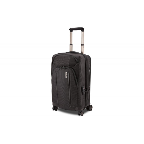 Thule Crossover 2 Carry-On Spinner 35L Black