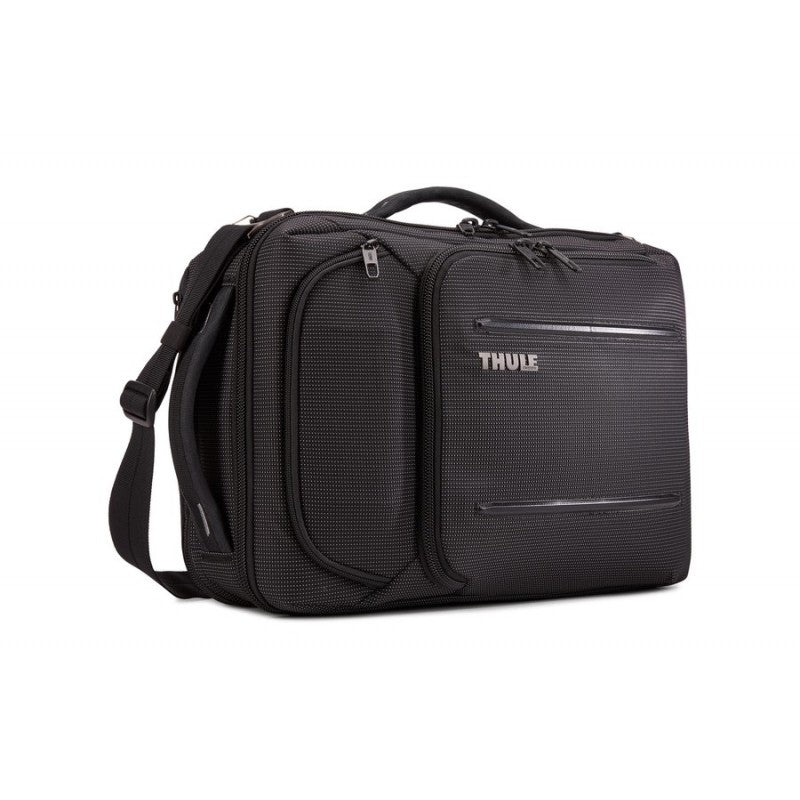 Thule Crossover 2 Convertible Laptop Bag 15.6 Black