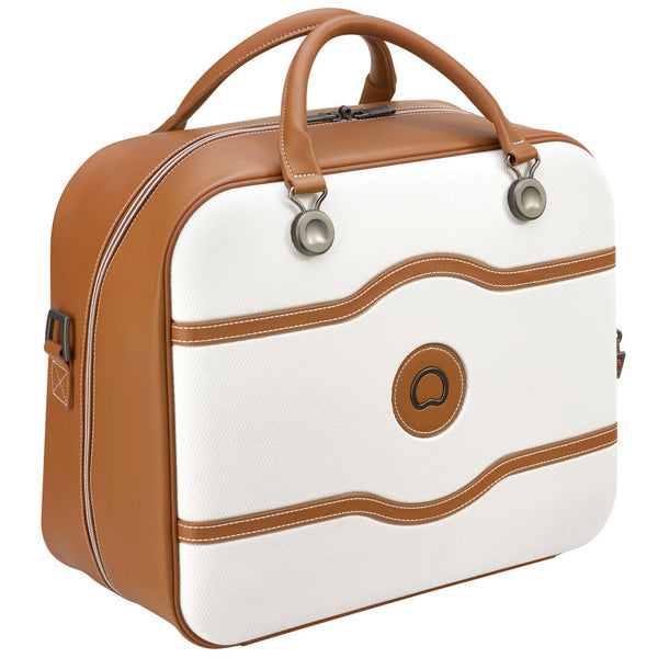 Delsey Chatelet Air Tote White