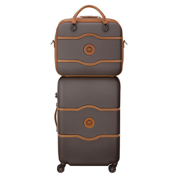 Delsey Chatelet Air 65cm Brown