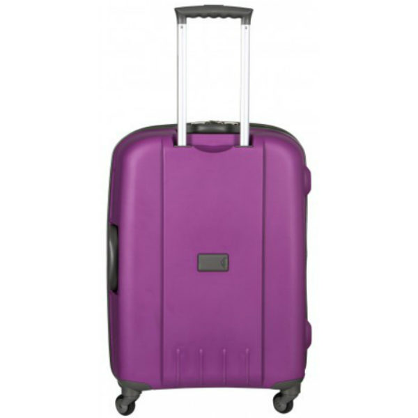 New Travelite Trend Spinner 75cm Purple
