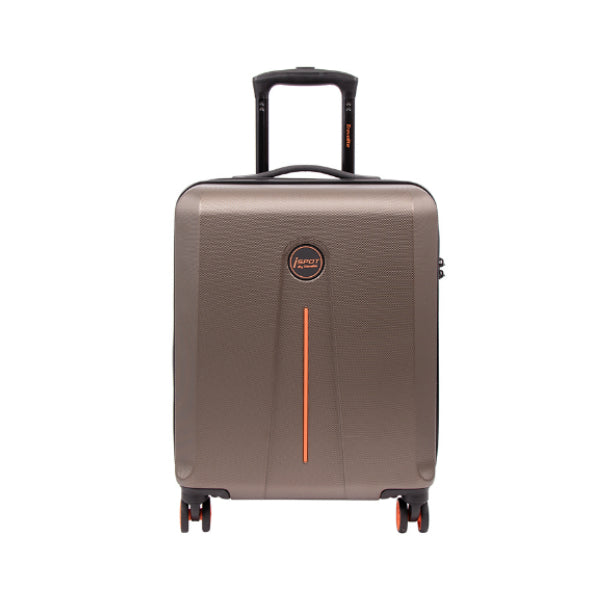 Travelite iSpot Verge 55cm Spinner Bronze
