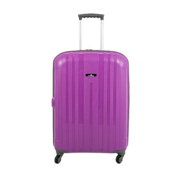 New Travelite Trend Spinner 55cm Purple
