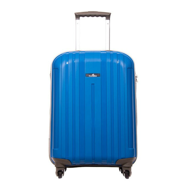 New Travelite Trend Spinner 65cm Blue