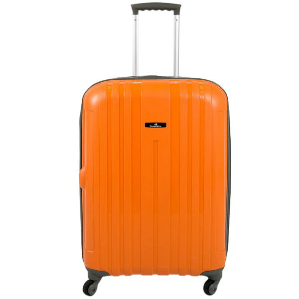 New Travelite Trend Spinner 65cm Orange
