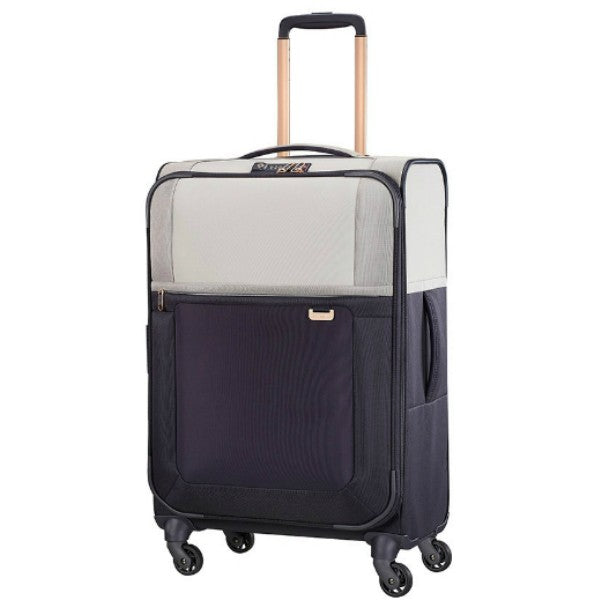 Samsonite Uplite Spinner 67cm Pearl Blue