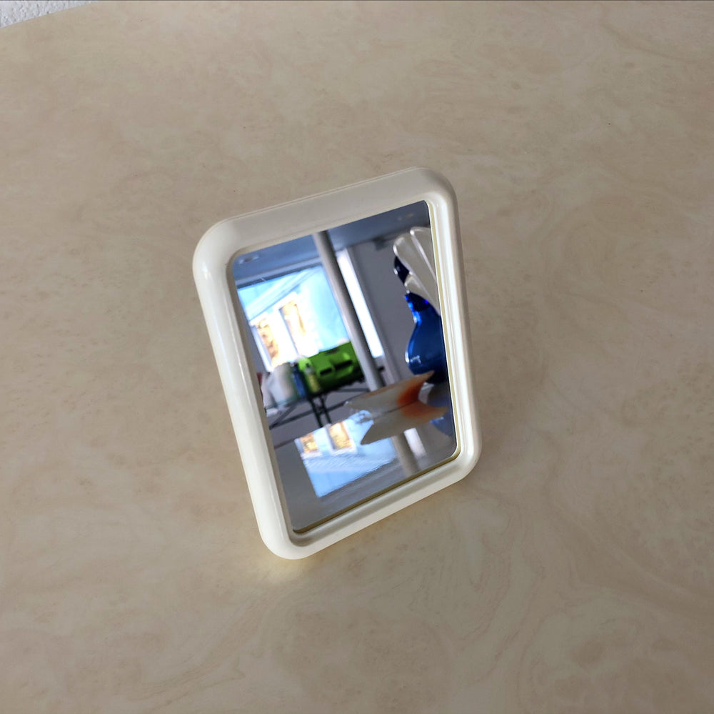 Plastic Goody Travel Mirror