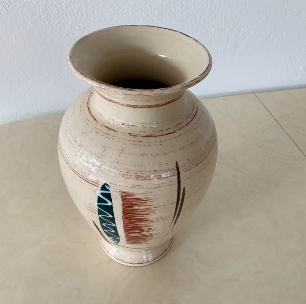 West-German Ceramic Vase