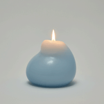 Goober Candle - Blue