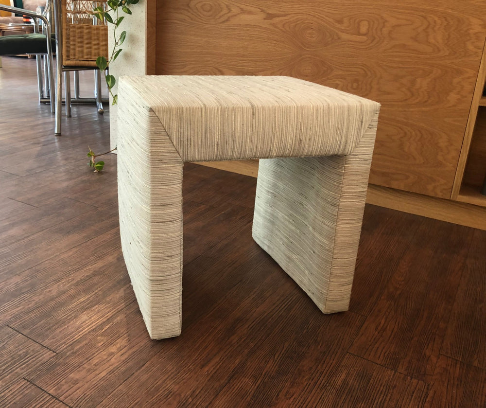 1980s Parsons Bench/Stool