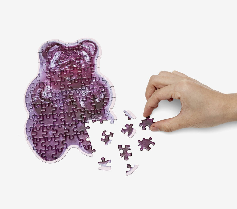 Little Puzzle Thing - Gummy Bear