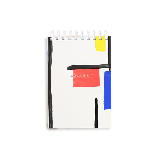 Moglea - Mini Book Mondrian