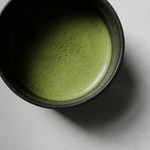 Coal Miner Matcha Bowl