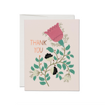 Thank You Tulip Card