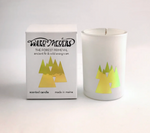 'The Forest Primeval' Candle