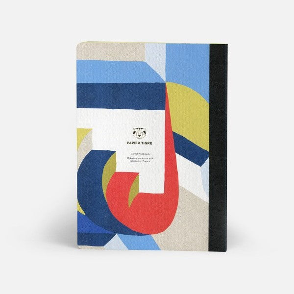 A5 Notebook - Nereal