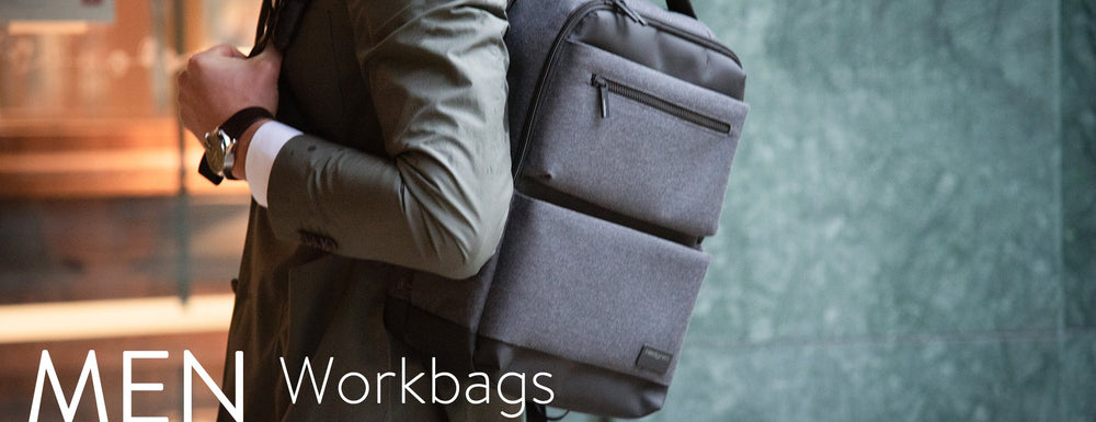 Men Workbags
