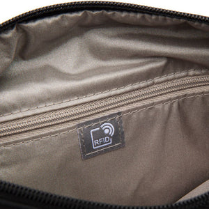 Fanzine Shoulder/Crossover Bag RFID