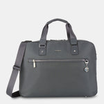 OPALIA Two Compartment Business Bag 15.6""