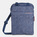 RUPEE Passport Holder/Crossbody RFID