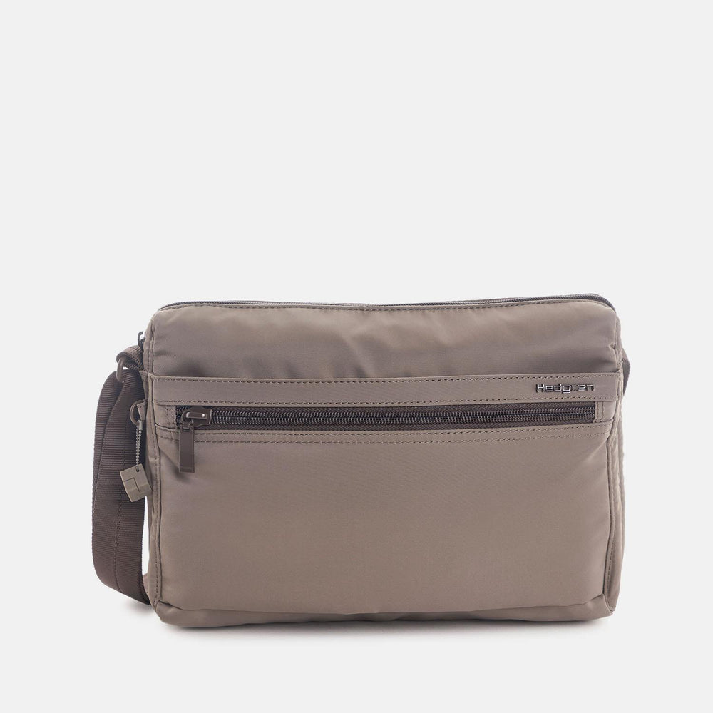 EYE M Medium Shoulder Bag RFID