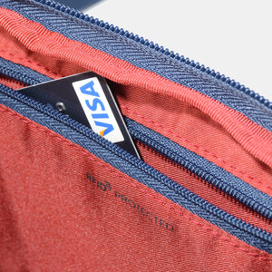 SALLY Crossover Safety Hook RFID
