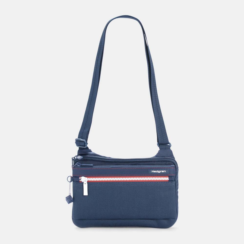 SALLY Crossbody Safety Hook RFID