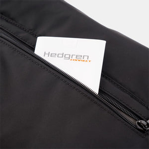 Hedgren CHARLIE Crossover With Flap RFID
