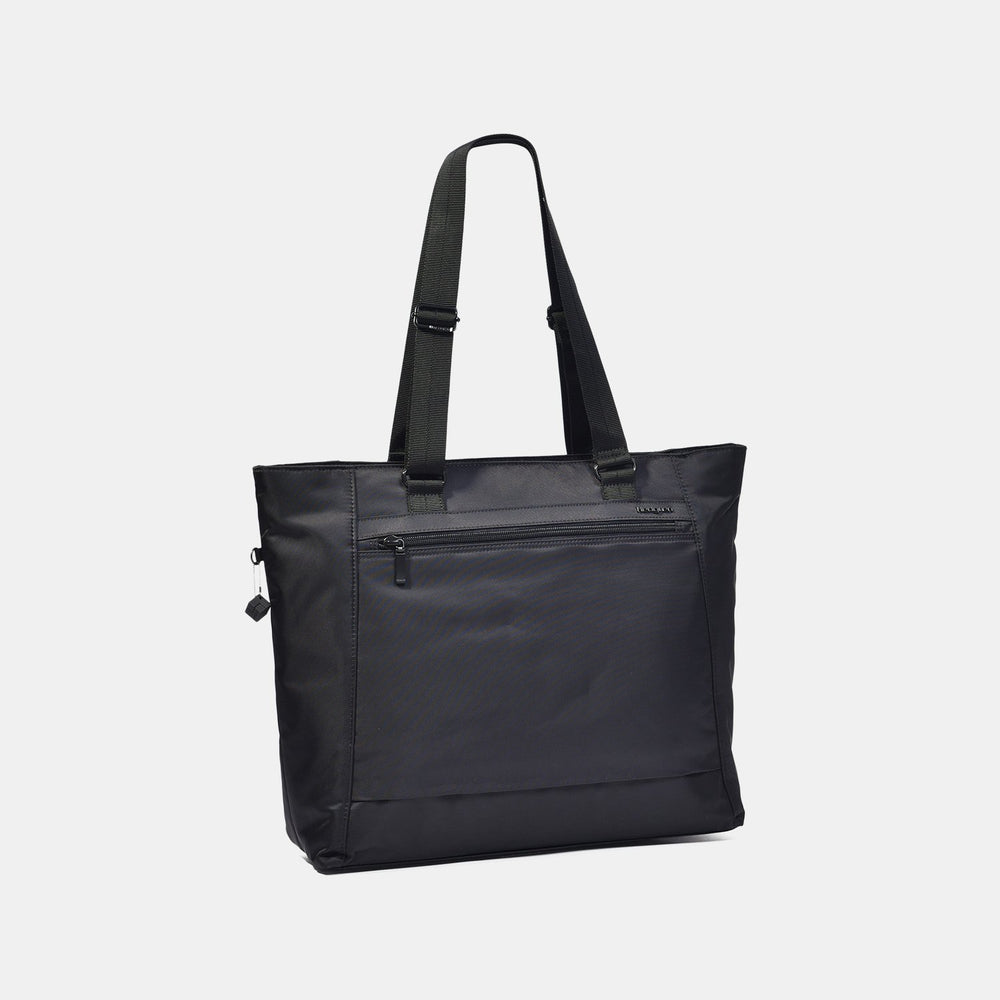 "ELVIRA Large 15"" Two-Comp Tote RFID"