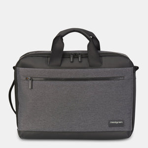"Hedgren DISPLAY 3 Way Briefcase Backpack 15,6"" RFID"