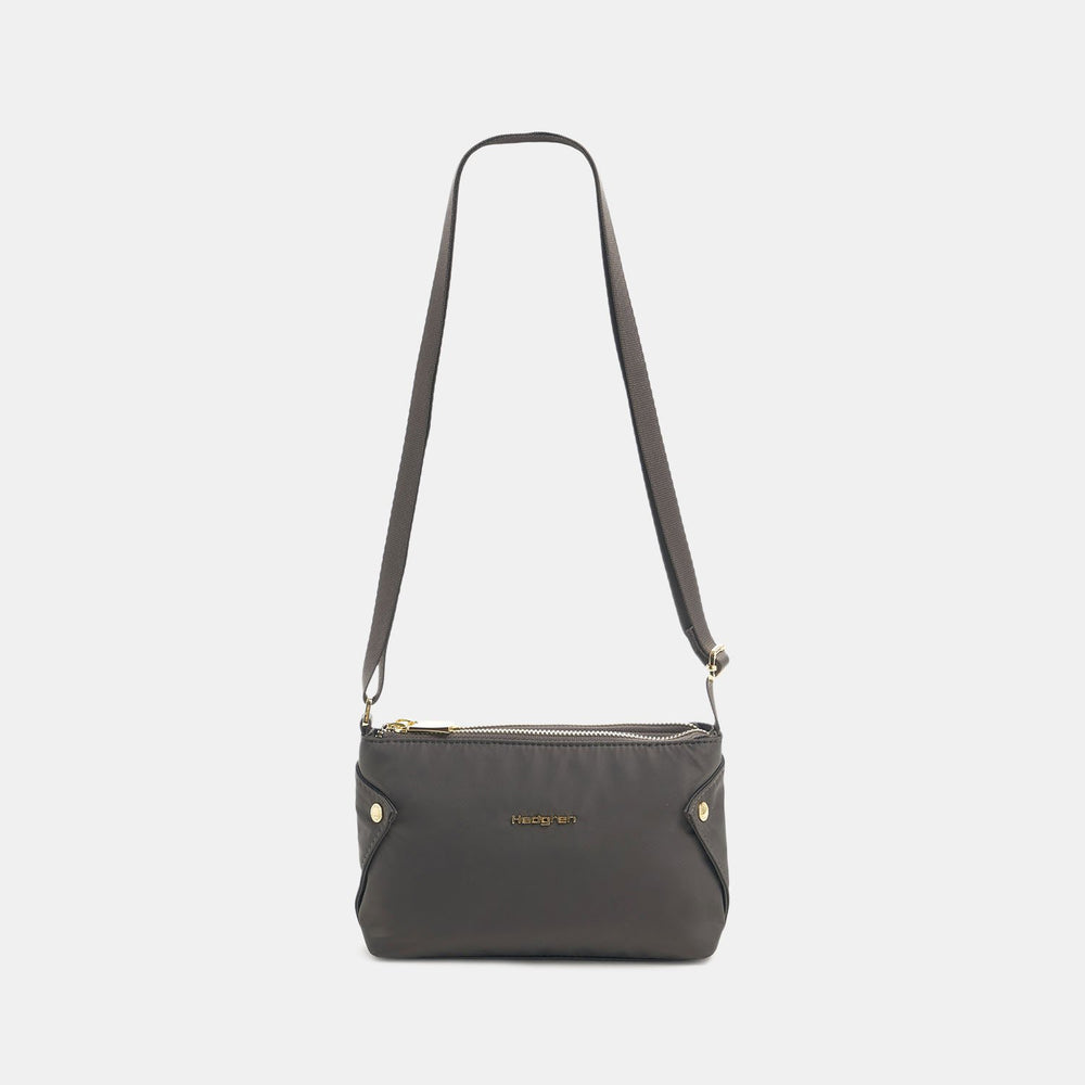TRIANGULAR Small Crossbody