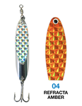 Deadly Dick Standard Lure - 04 - Refracta Amber