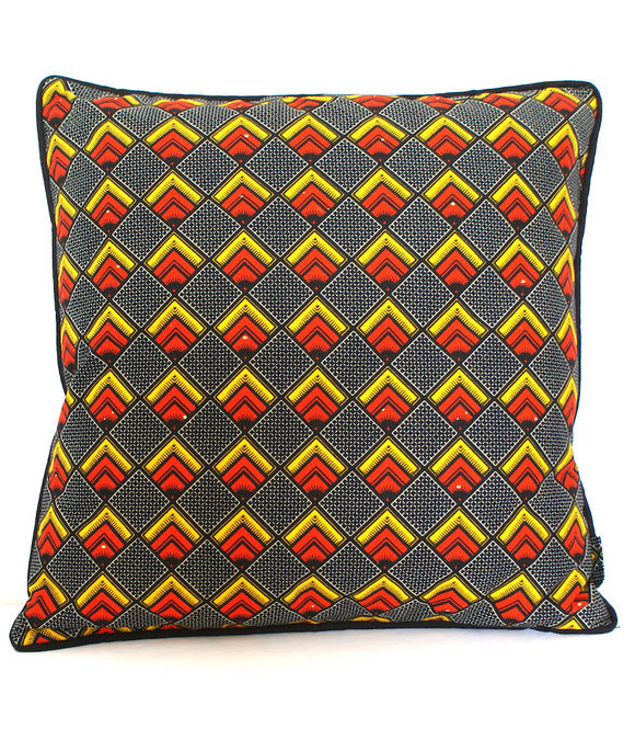 Coussin wax 50*50cm