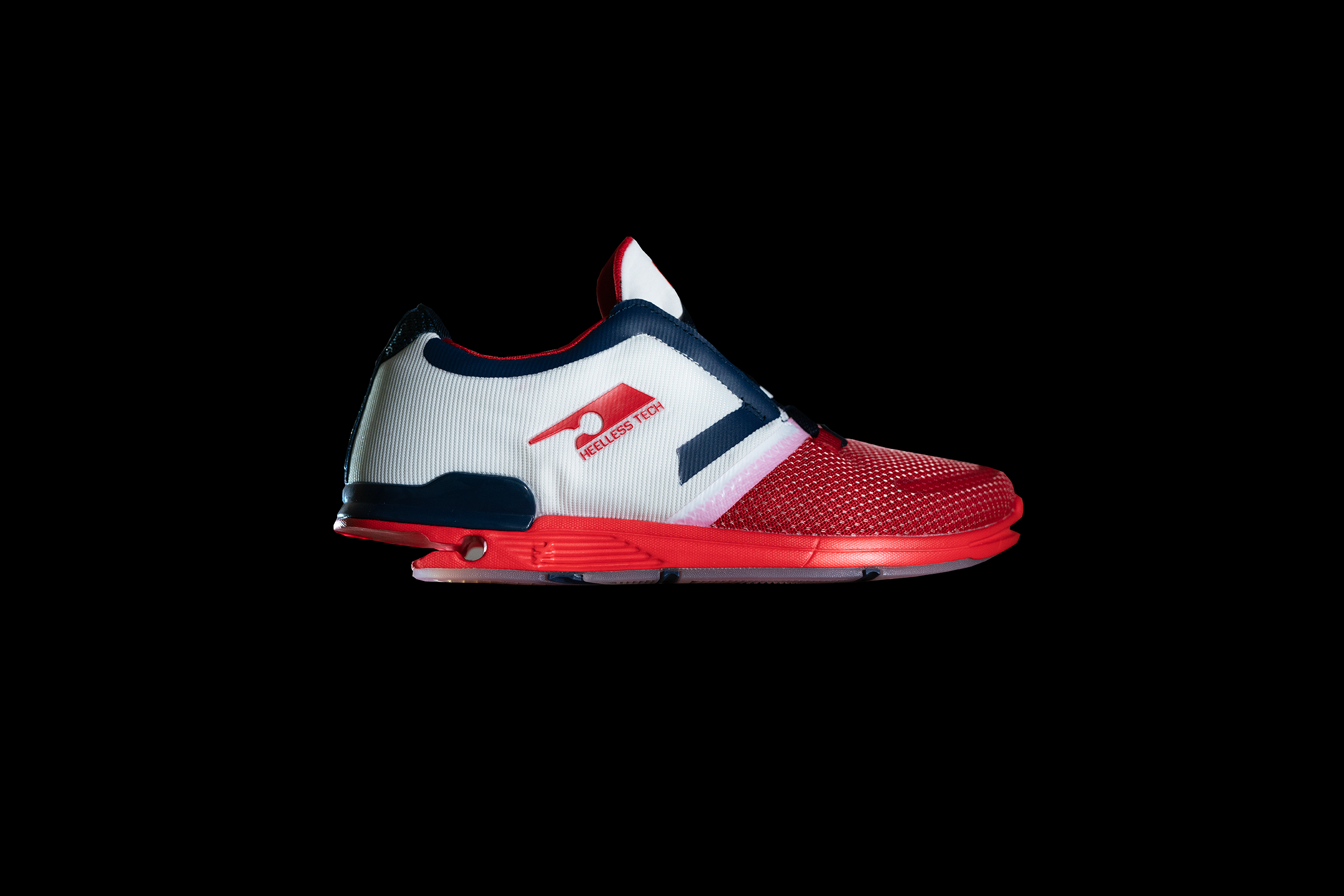 HT Runners™ Red