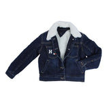 Tommy Kids Jeans Jacket