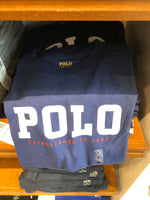 Ralph Lauren Kids Novelty Tee