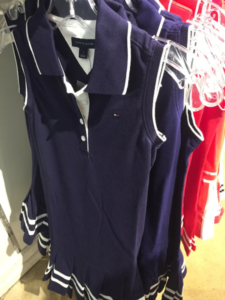 Tommy Hilfiger Kids Dress