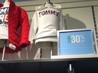 Tommy Kids Long Sleeve Shirt