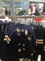 Tommy Kids Stars Sweater