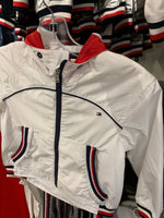 Tommy Zip-Up Jacket Girls