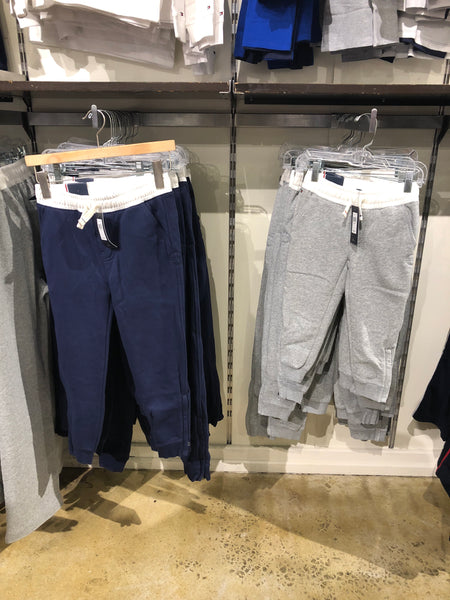 Tommy Kids Joggers