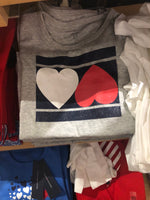 Tommy Kids T-shirt's