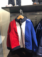 Tommy Kids Zip-Up Jacket